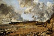 John Constable Weymouth Bay, with Jordan Hill oil painting picture wholesale