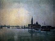 Joseph Mallord William Turner San Giorgio Maggiore at Dawn oil painting picture wholesale