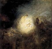 Joseph Mallord William Turner Undine Giving the Ring to Massaniello, Fisherman of Naples oil painting picture wholesale