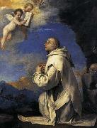 Jusepe de Ribera Vision of St Bruno oil painting picture wholesale