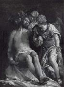 Paolo  Veronese Pieta oil painting picture wholesale