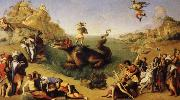 Piero di Cosimo Perseus Liberating Andromeda oil painting picture wholesale
