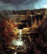 Thomas Cole Falls of the Kaaterskill oil painting picture wholesale