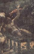 Titian Detail of  Martyrdom of St.Laurence oil painting picture wholesale