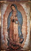 unknow artist Our Senora of Guadalupe oil painting picture wholesale