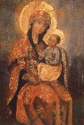 unknow artist The Virgin of Elets oil painting picture wholesale