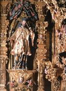 unknow artist Devotion to St John of Nepomucene was one of the Most deep rooted traditions in New Spain oil painting picture wholesale
