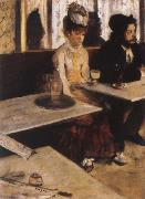 Edgar Degas The Absinth oil painting picture wholesale