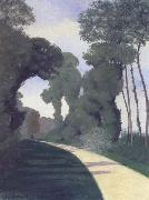 Felix Vallotton Dust oil painting picture wholesale