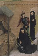 Simone Martini Museums national scenes out of life the Hl. Bertim oil painting picture wholesale