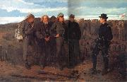 Winslow Homer Prisoners form the Front oil painting picture wholesale