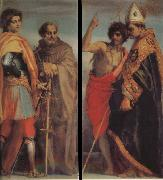 Andrea del Sarto Portrait of Wlonbulu in detail oil painting picture wholesale