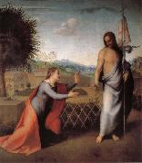Andrea del Sarto Meeting of Relive Jesus and Mary oil painting picture wholesale