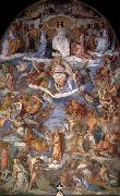 CORNELIUS, Peter The Last Judgment oil painting picture wholesale