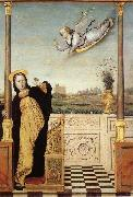 Carlo di Braccesco The Annunciation oil painting picture wholesale
