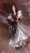 Giovanni Boldini The Spanish Dance,Portrait of Anita oil painting picture wholesale