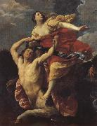 Guido Reni Deianeira rover out of centaur Nessos oil painting picture wholesale