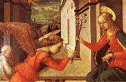 LIPPI, Filippino The Annunciation oil painting picture wholesale