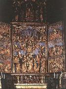 Sebastian Stosskopff High Altar of St Mary oil painting picture wholesale