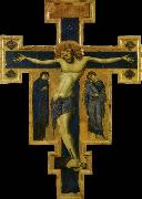 unknow artist Crucifix around 1250 oil painting picture wholesale