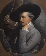 Benjamin West Self-Portrait oil painting picture wholesale