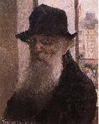 Camille Pissarro Self-Portrait oil painting picture wholesale