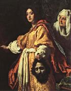 Cristofano Allori Judith and Holofernes oil painting picture wholesale