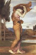 Evelyn De Morgan Deianira (mk46) oil