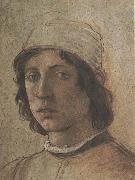 Filippino Lippi Self-Portrait oil painting picture wholesale