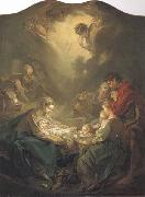 Francois Boucher The Light of the World oil painting picture wholesale