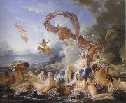 Francois Boucher The Birth of Venus oil painting picture wholesale