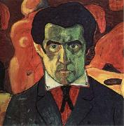 Kazimir Malevich Self-Portrait oil painting picture wholesale