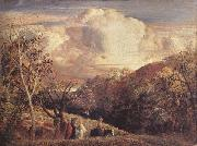 Samuel Palmer The Bright Cloud oil painting picture wholesale