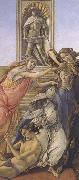 Sandro Botticelli Calumny oil painting picture wholesale