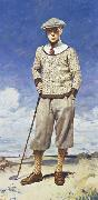 Sir William Orpen Edward,Prince of Wales oil painting picture wholesale