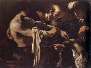 GUERCINO return of the prodigal son oil painting picture wholesale