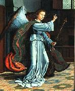 Gerard David Annunciation from 1506 oil painting picture wholesale