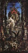 Gustave Moreau Jupiter and Semele oil painting picture wholesale