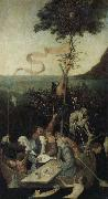Hieronymus Bosch Ship of Fools oil painting picture wholesale