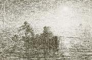Jean Francois Millet Darkness oil painting picture wholesale