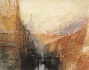 Joseph Mallord William Turner Factory oil painting reproduction