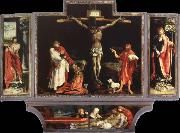 Matthias Grunewald lsenheim altarpiece oil painting picture wholesale