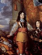 William Dobson Charles II when Prince of Wales oil painting picture wholesale