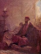 Carl Spitzweg Im Harem oil painting picture wholesale