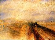 Joseph Mallord William Turner Rain, oil painting reproduction