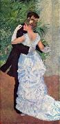 Pierre-Auguste Renoir Dance in the City, oil painting picture wholesale