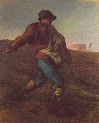 jean-francois millet The Sower oil painting picture wholesale