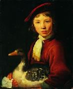 Jacob Gerritsz Cuyp Jacob Gerritsz Cuyp poiss hanega oil painting artist