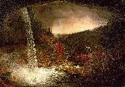 Thomas Cole Kaaterskill Falls oil painting reproduction