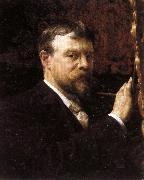 Alma-Tadema, Sir Lawrence Self-Portrait oil painting picture wholesale